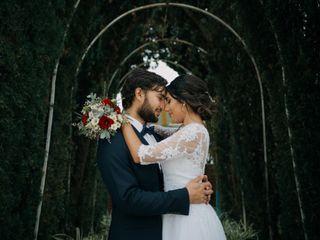 El casamiento de Sofi y Mati 3