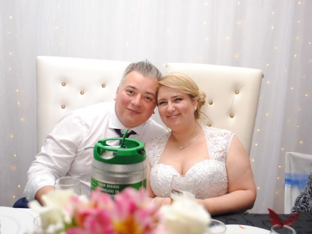 El casamiento de Micaela  y Pablo
