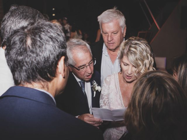 El casamiento de Fer y Ali en San Fernando, Buenos Aires 8