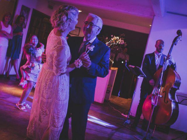 El casamiento de Fer y Ali en San Fernando, Buenos Aires 1