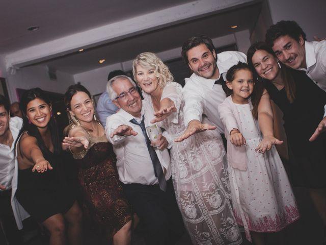 El casamiento de Fer y Ali en San Fernando, Buenos Aires 16