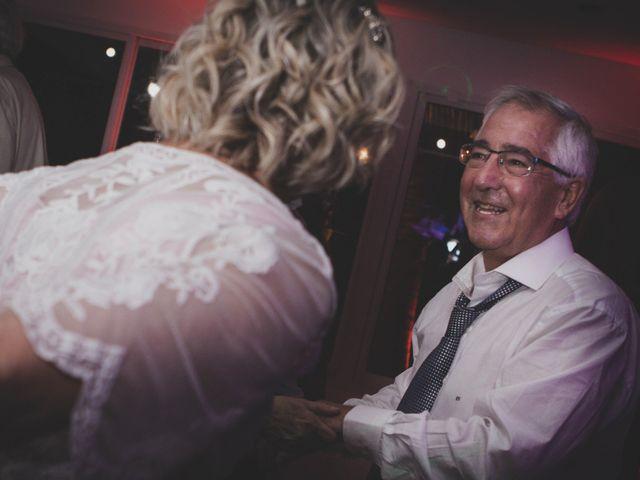 El casamiento de Fer y Ali en San Fernando, Buenos Aires 17