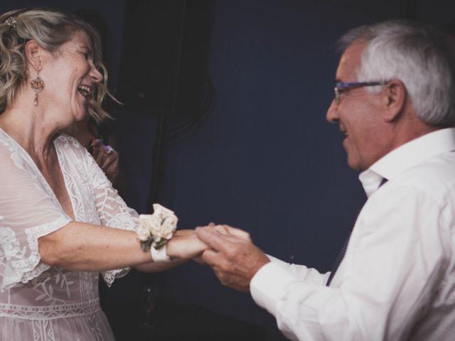 El casamiento de Fer y Ali en San Fernando, Buenos Aires 18
