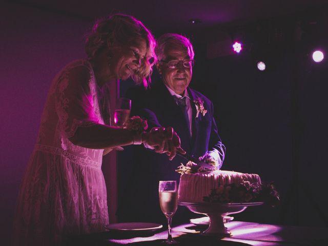 El casamiento de Ali y Fer