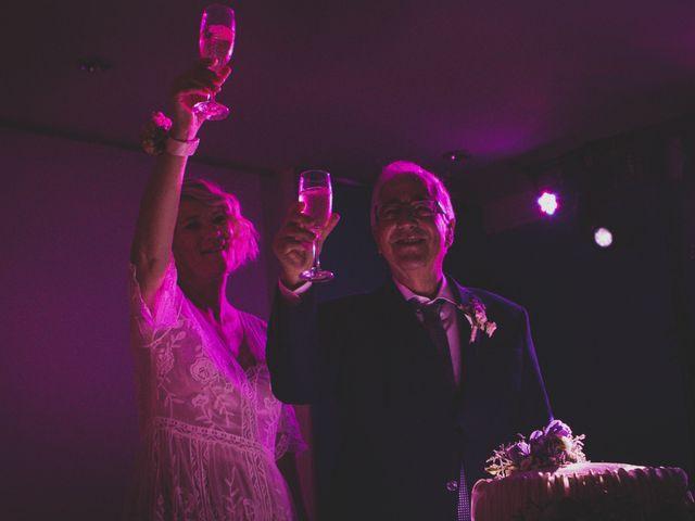 El casamiento de Fer y Ali en San Fernando, Buenos Aires 27