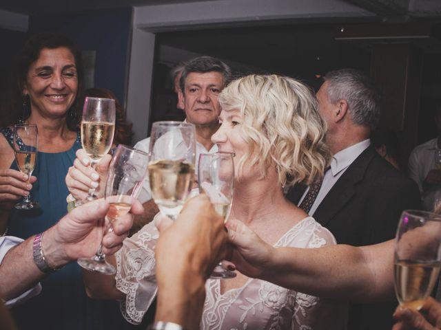 El casamiento de Fer y Ali en San Fernando, Buenos Aires 28