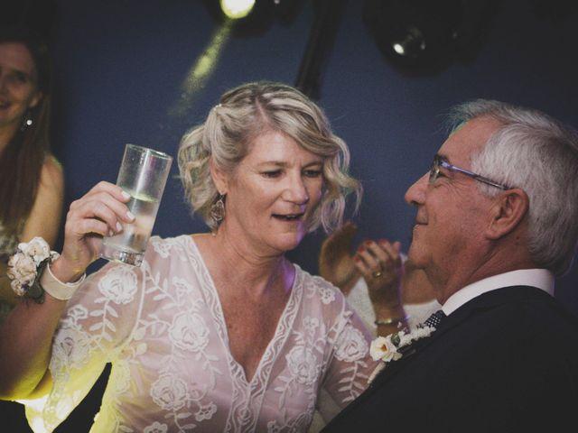 El casamiento de Fer y Ali en San Fernando, Buenos Aires 29