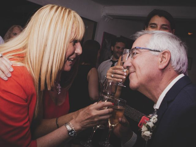 El casamiento de Fer y Ali en San Fernando, Buenos Aires 30