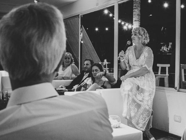 El casamiento de Fer y Ali en San Fernando, Buenos Aires 35