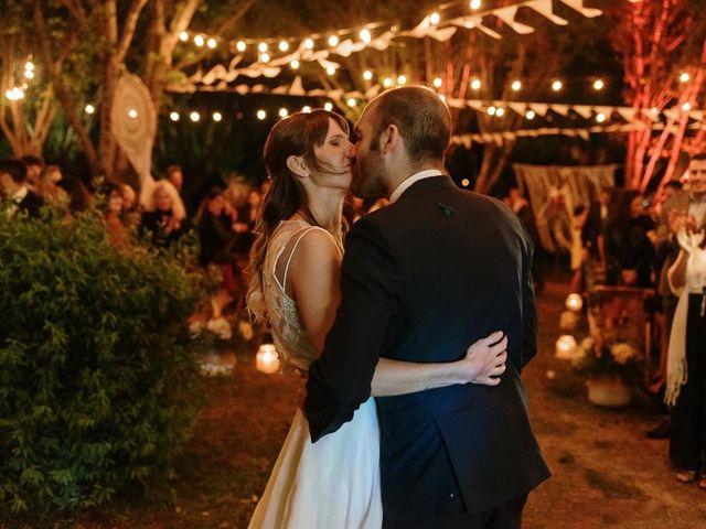 El casamiento de Alejandro y Lucía en Olivos, Buenos Aires 2