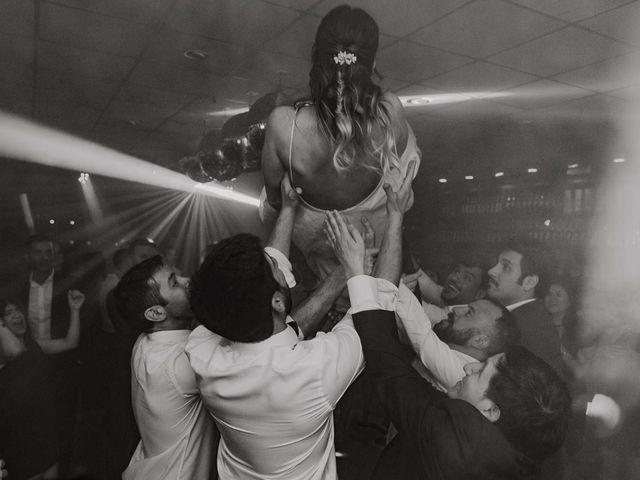 El casamiento de Alejandro y Lucía en Olivos, Buenos Aires 3
