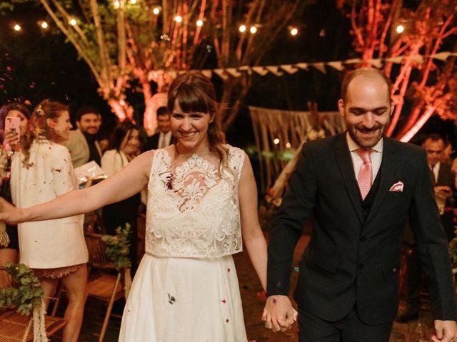 El casamiento de Alejandro y Lucía en Olivos, Buenos Aires 4