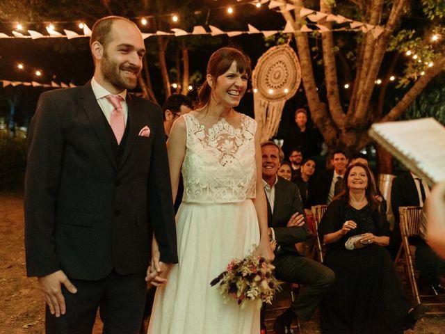 El casamiento de Alejandro y Lucía en Olivos, Buenos Aires 5