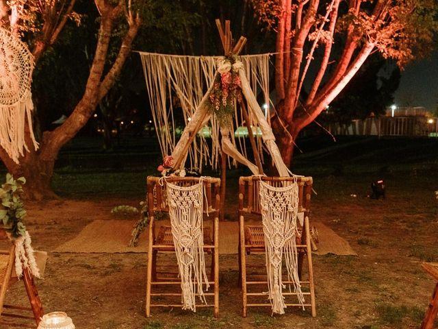 El casamiento de Alejandro y Lucía en Olivos, Buenos Aires 6