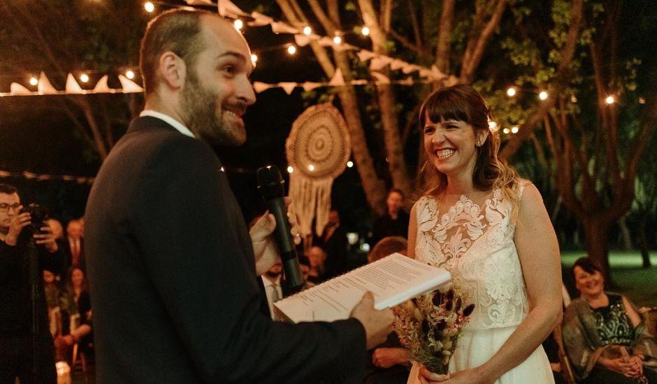 El casamiento de Alejandro y Lucía en Olivos, Buenos Aires