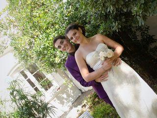 El casamiento de Gisela y Pablo 2