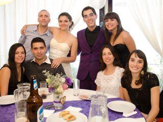 El casamiento de Gisela y Pablo 3
