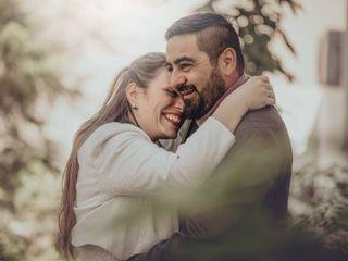El casamiento de Noelia y Diego 1