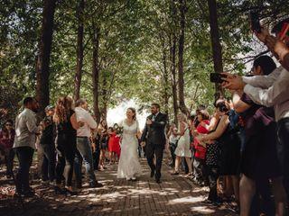 El casamiento de Noelia y Diego 3