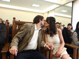 El casamiento de Belu  y Juan  2