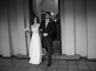 El casamiento de Belu  y Juan
