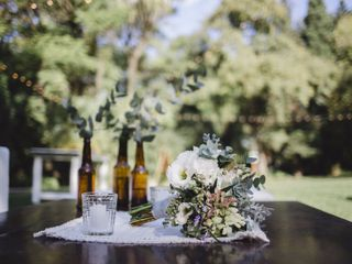 El casamiento de Cecilia y Manuel 1