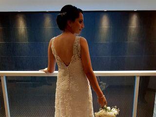 El casamiento de Fabi y Carlitos 1