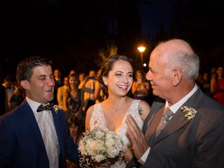 El casamiento de Fabi y Carlitos 3