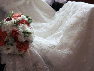 El casamiento de Josefina y Federico 2