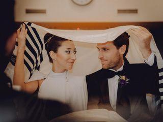 El casamiento de Laila y Jonatan