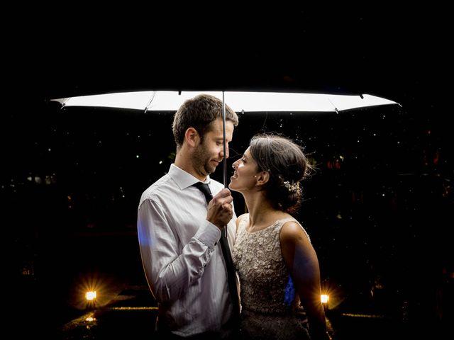El casamiento de Ariela y Agustín