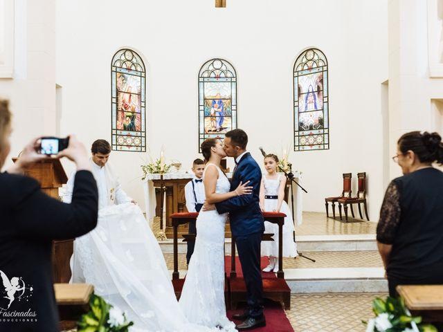 El casamiento de Sol  y Nacho
