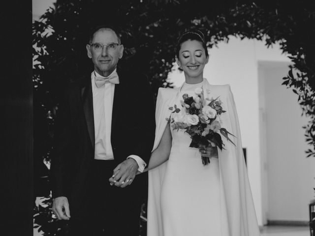 El casamiento de Jonatan y Laila en Recoleta, Capital Federal 12