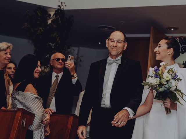 El casamiento de Jonatan y Laila en Recoleta, Capital Federal 13