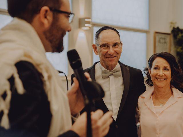 El casamiento de Jonatan y Laila en Recoleta, Capital Federal 14