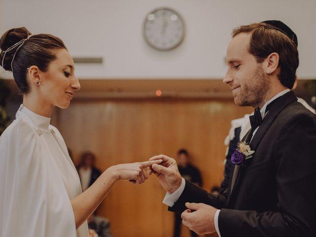 El casamiento de Jonatan y Laila en Recoleta, Capital Federal 16