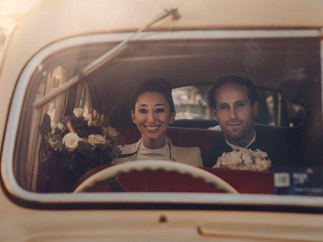 El casamiento de Jonatan y Laila en Recoleta, Capital Federal 19
