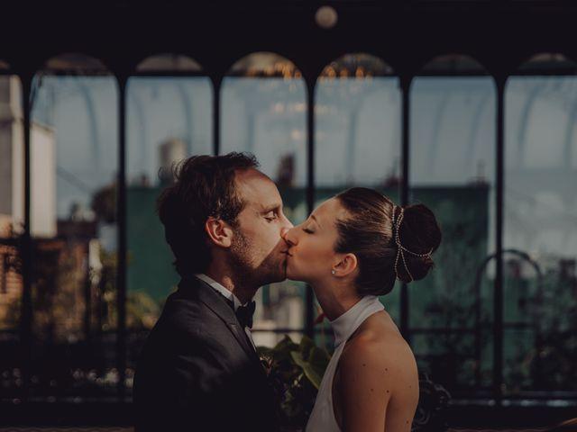 El casamiento de Jonatan y Laila en Recoleta, Capital Federal 22
