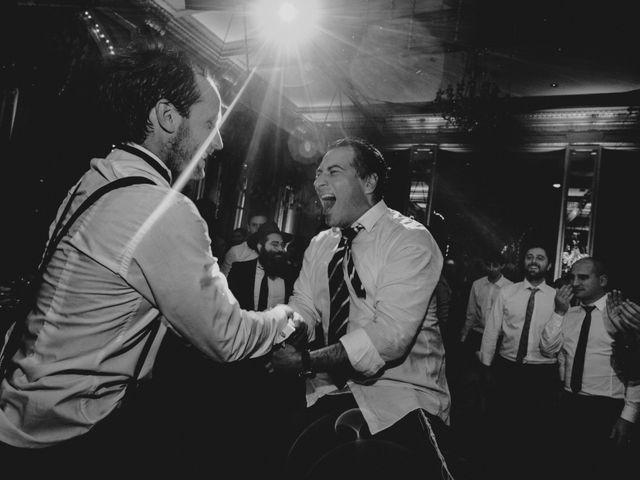 El casamiento de Jonatan y Laila en Recoleta, Capital Federal 31