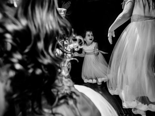 El casamiento de Jonatan y Laila en Recoleta, Capital Federal 33