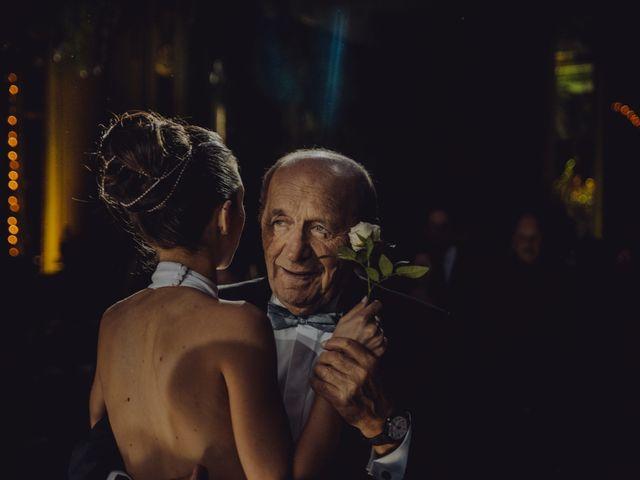 El casamiento de Jonatan y Laila en Recoleta, Capital Federal 1