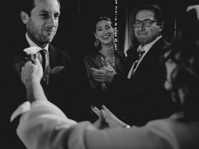 El casamiento de Jonatan y Laila en Recoleta, Capital Federal 38