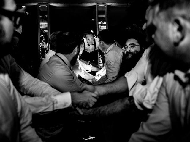 El casamiento de Jonatan y Laila en Recoleta, Capital Federal 43