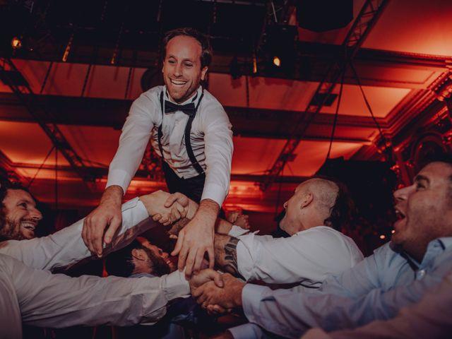 El casamiento de Jonatan y Laila en Recoleta, Capital Federal 44