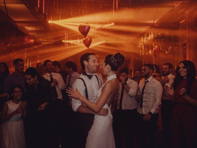 El casamiento de Jonatan y Laila en Recoleta, Capital Federal 2