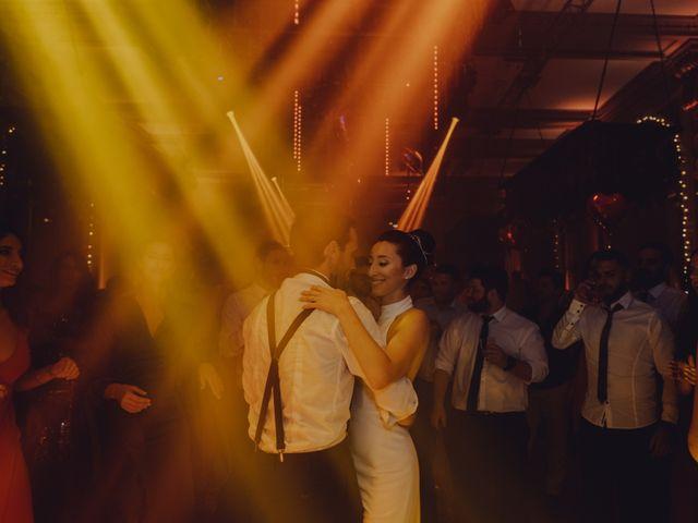 El casamiento de Jonatan y Laila en Recoleta, Capital Federal 45