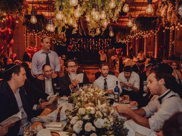 El casamiento de Jonatan y Laila en Recoleta, Capital Federal 49