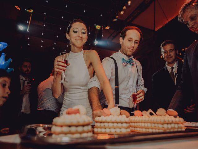 El casamiento de Jonatan y Laila en Recoleta, Capital Federal 50