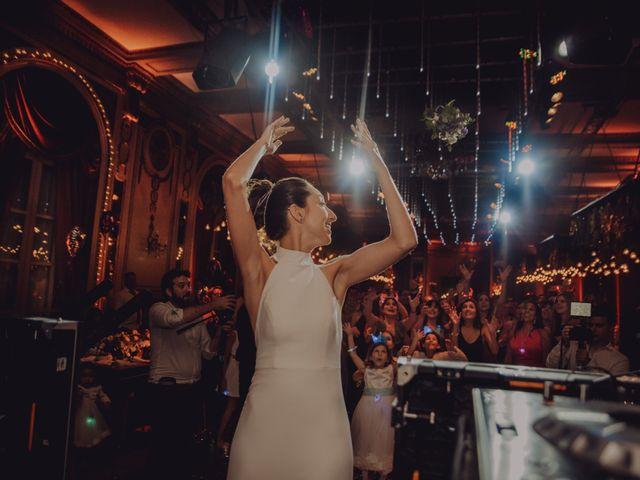 El casamiento de Jonatan y Laila en Recoleta, Capital Federal 51