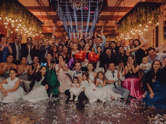 El casamiento de Jonatan y Laila en Recoleta, Capital Federal 55
